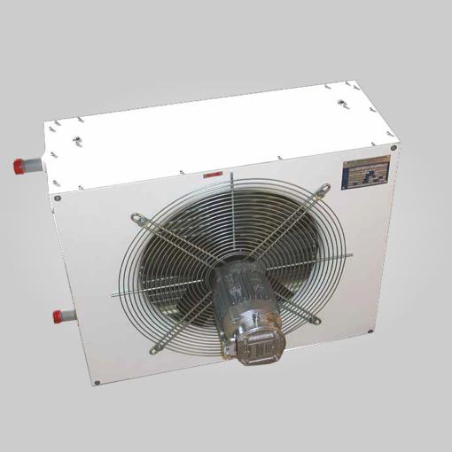 Aérotherme à eau ATEX 1
