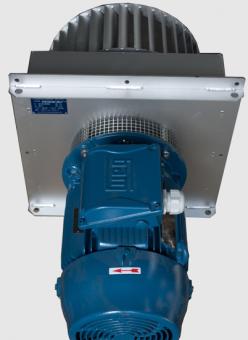 Ventilateur Extracteur pour Cabines de peinture