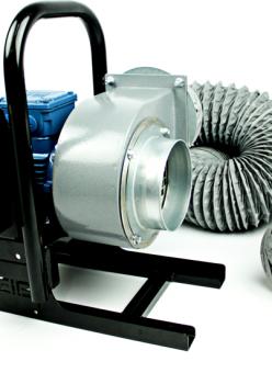 Ventilateur Extracteur d'atelier