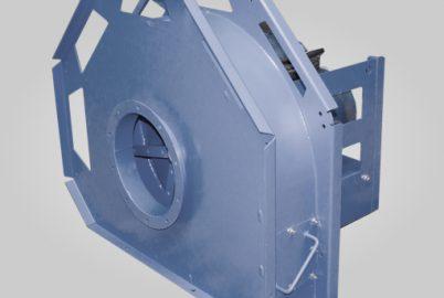 Ventilateur centrifuge CRTN