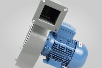 CAHP clean air centrifugal fan