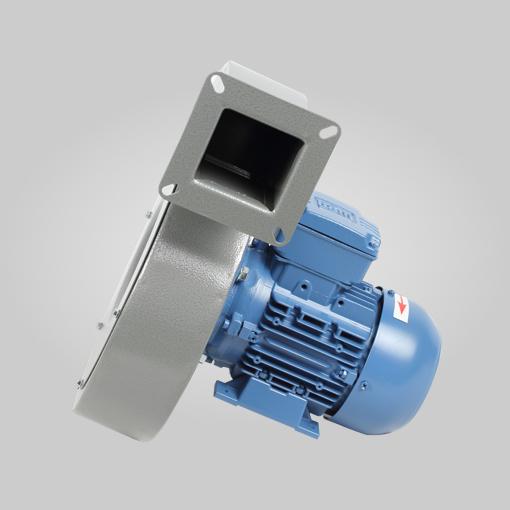 Ventilateur centrifuge CAHP Air Propre