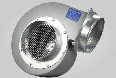 HCAS Centrifugal fan