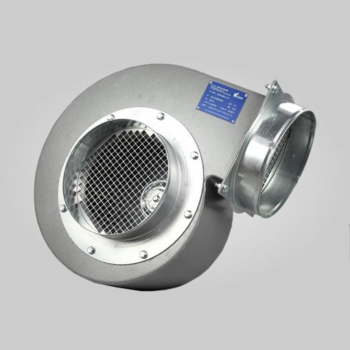 Ventilateur centrifuge HCAS