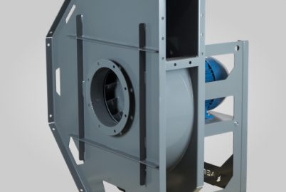 Ventilateur centrifuge haute pression HPB