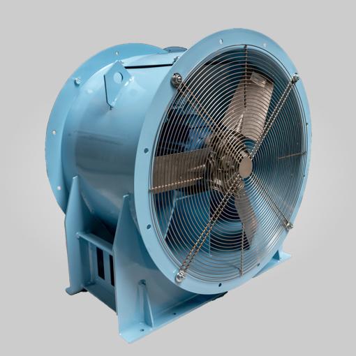 Ventilateur nucléaire 2