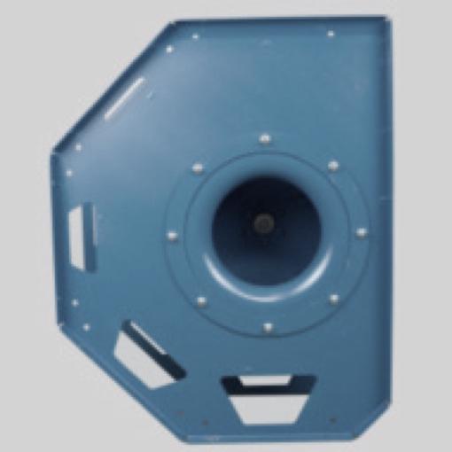 Ventilateur centrifuge air propre PAS 4
