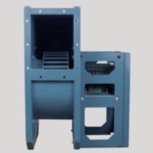 Ventilateur centrifuge air propre PAS