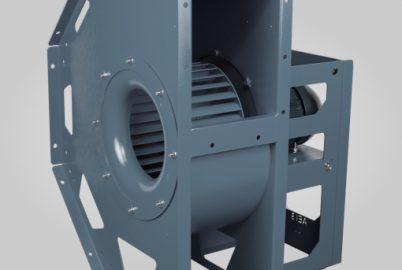 Ventilateur centrifuge haut rendement PAS Air propre 1