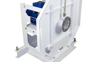 Ventilateur pour le traitement des eaux usées